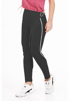 Calça Legging Alto Giro UP Co2 Fused Crusader Barriga Zero - 2012331