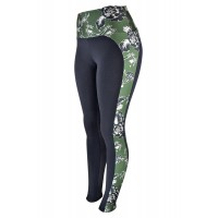 Calça Legging Reccorpus Supplex Compress Power - 226032