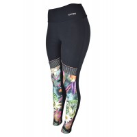 Calça Legging Reccorpus Supplex Marrakesh - 981361