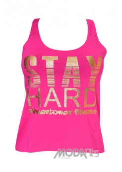 Regata Elemento Mar Stay Hard Pink - FT64M/38