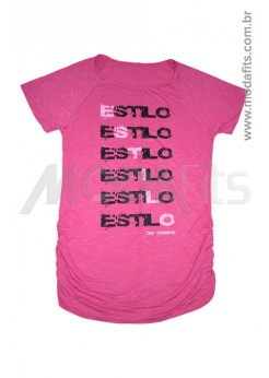 Blusa Vest Legging Estilo do Corpo - 7461-RS01