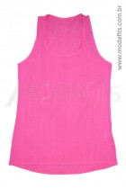 Regata Estilo do Corpo Hot Dry  - 7362 - Pink