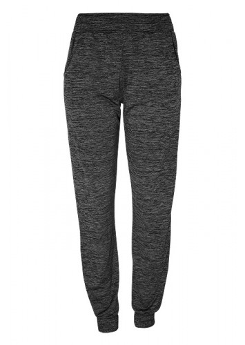 Calça Estilo do Corpo Jogger Block - 6340 Dark