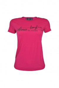 Baby Look Rolamoça Ultracool Fit - 30136-RS22PT