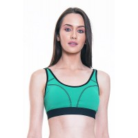 Top Rolamoça Aqua Fit -04168-VD39PT