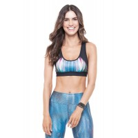 Top Rolamoça Aqua Fit - 04279-PTSB655A