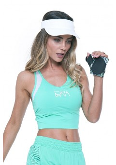 Top Rolamoça Aqua Fit Alongado 04328-VD14BC