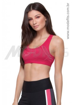 Top Rolamoça Aqua Fit - 04107-RS01
