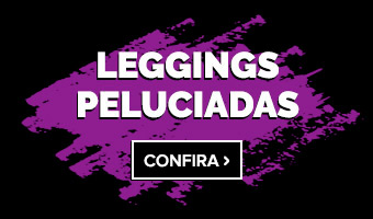 Leggings Peluciadas