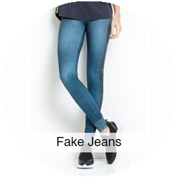 Fake Jeans